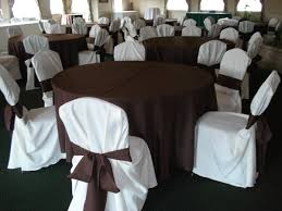 brown chair covers chair covers