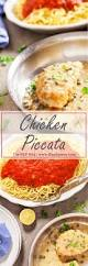 restaurant style chicken piccata and spaghetti the pkp way