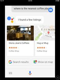 get google assistant on ios