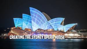 how to build the mini sydney opera house cashburner youtube