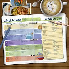 scrapbooking cuisine digital scrapbooking kit gourmet kitchen planner paper mini by