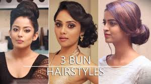 hair styles for women special occasion 3 easy up do s elegant bun hairstyles for special occasions