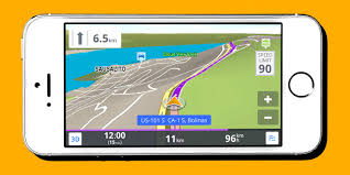 Navigation Map We Tested 4 Gps Apps That Work Even When You U0027re Offline Wired