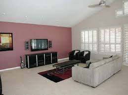 perfect accent wall color combinations designs interior decoration