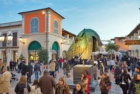 outlet designer la reggia designer outlet marcianise italy top tips before you