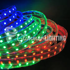 led ribbon colour changing led ribbon glimmer lighting