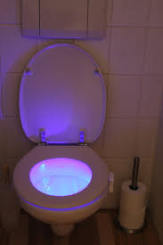 toilet light channeldistribution led toilet light 8 colours