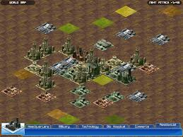 Iso Map Planet Stronghold Isomap Computer Games