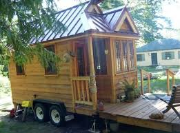 build your own building build your own tiny house on a trailer tiny house design