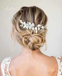 wedding hair veil 50 best bridal hairstyles without veil emmaline wedding