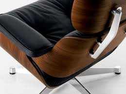 vitra eames lounge chair and ottoman