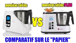 recette cuisine plus monsieur cuisine lidl recette ménager silvercrest skmh 1100