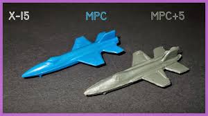 Tiny Planes M Is For Micro U0027mini U0027 And Mpc Small Scale World