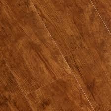 Home Legend Laminate Flooring Home Legend Hand Scraped Laurel Cherry 7 1 16 In X 48 In X 6 Mm