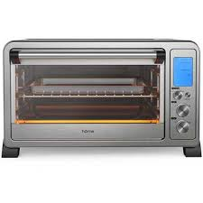 Best Rotisserie Toaster Oven Homelabs 6 Slice Convection Toaster Oven Top 10 Best Electric