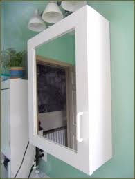 antique white medicine cabinet with mirror home design ideas and