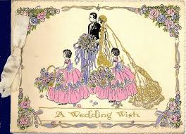 wishes for wedding cards 240 best vintage wedding cards images on vintage
