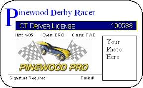 free pinewood derby speed tips