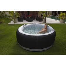 Spa Gonflable Mr Bricolage by Achat Jacuzzi Gonflable Myfrdesign Co