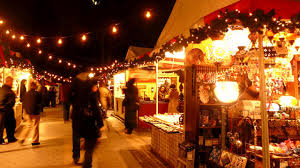 streetsville christmas market and santa claus parade happening