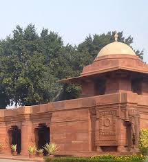the viceroy u0027s house rashtrapati bhavan by e l lutyens part ii