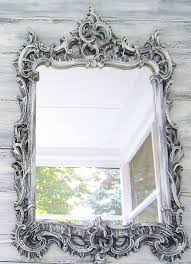 Bathroom Mirror Ideas Pinterest by Lofty Design Ideas Antique Bathroom Mirror Best 25 Vintage Mirrors