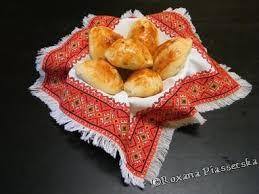 cuisine russe pirojki pirojkis à la viande пирожки с мясом cuisine