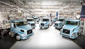 volvo heavy duty truck dealers volvo offering financing discount to military vets overdrive