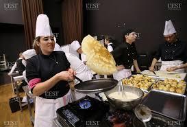 cfa cuisine edition belfort héricourt montbéliard belfort le festival des