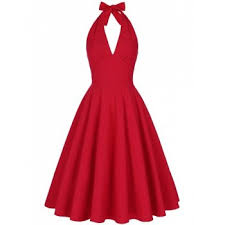 low back halter dress cheap casual style online free shipping at