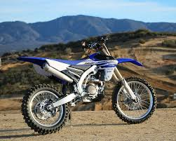 yamaha motocross bikes 2016 yamaha yz450fx dirt bike test