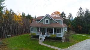 Craftsman House For Sale Newfound Lake Active Listings Granite Group Realty Services
