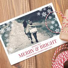 Holiday Gift Card Template Make A Christmas Photo Card With Templates Picmonkey