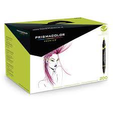 prismacolor marker set markers prismacolor