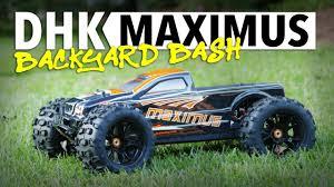 dhk maximus 1st backyard bash session youtube