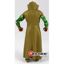 Sin Halloween Costume Wwe Sin Elite 25 Toy Wrestling Action Figure