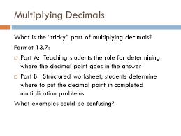 multiplying decimals vertical worksheet 100 vertical questions