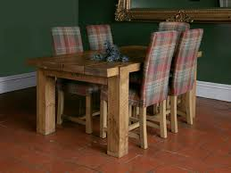 solid wood dining room tables great thick solid wood dining table have 5 dining chairs with