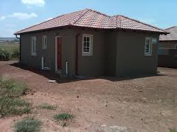 tuscan style house on sale at glenway estate gauteng
