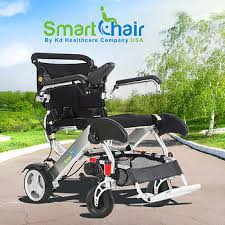 Mobi Electric Folding Wheelchair By by Walkers U0026 Wheelchairs Costco