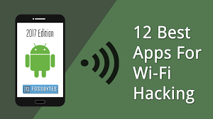 android best 12 best wifi hacking apps for android smartphones 2017 edition