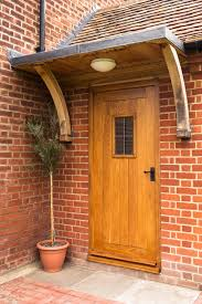 Solid Timber Front Door by Door External U0026