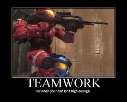 Teamwork Memes - teamwork mp by redpyramidhead on deviantart