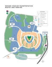 Atlanta Braves Parking Map by Dodger Stadium Parking Los Angeles Dodgers Parking And Ticket
