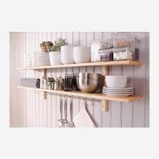 tablette pour cuisine etagere murale pour cuisine cher etagere murale inox ikea best