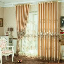 Dining Curtains Compare Prices On Dining Room Curtain Online Shopping Buy Low
