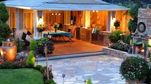 Diy Outdoor Living Spaces - outdoor living spaces ideas decorative egg beds rattan wicker