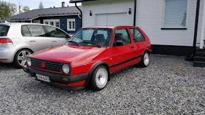 volkswagen golf 1 8 manhattan 3d katso hatchback 1991 used