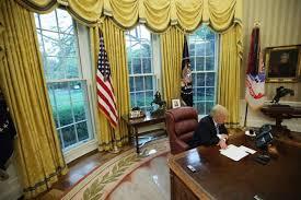 bureau president americain usa les sénateurs parviennent à lever le shutdown wakat séra