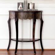 classic accent furniture console sofa tables wooden wine magazine